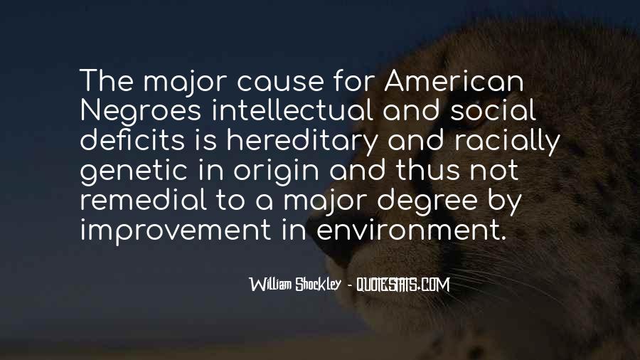 William Shockley Quotes #1790872
