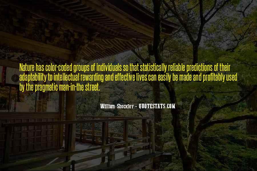 William Shockley Quotes #1809081