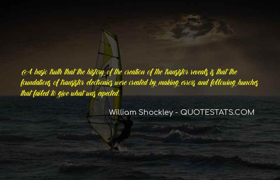 William Shockley Quotes #1819621