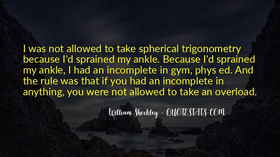 William Shockley Quotes #48803