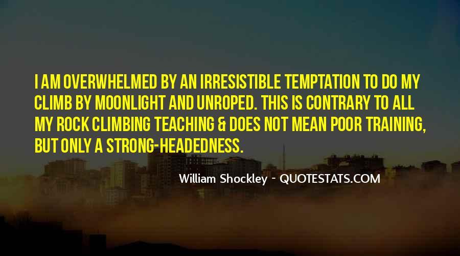 William Shockley Quotes #869401