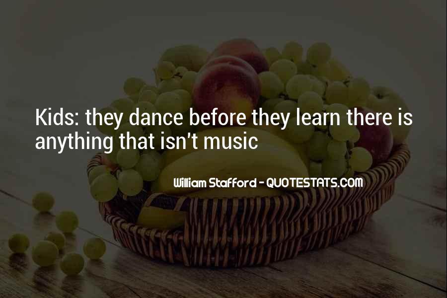William Stafford Quotes #1031396