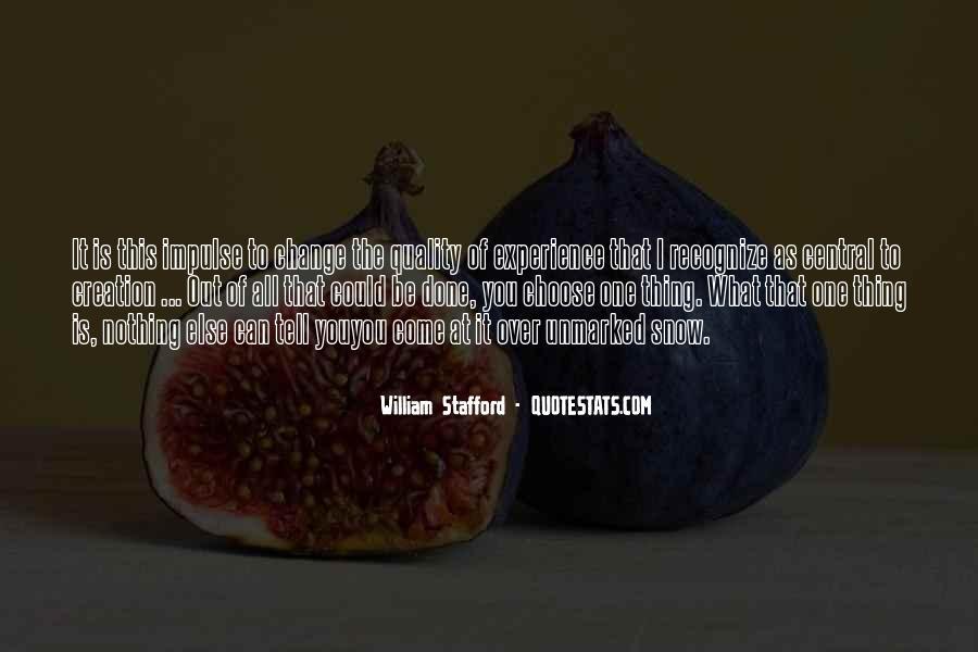 William Stafford Quotes #1093994