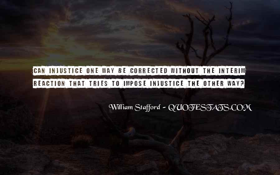 William Stafford Quotes #1252326