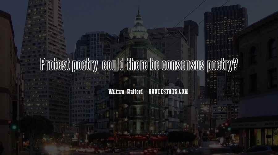 William Stafford Quotes #1269202