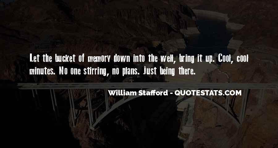 William Stafford Quotes #1336942