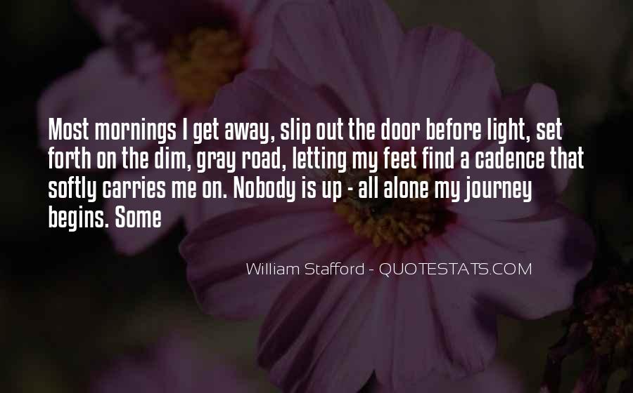 William Stafford Quotes #1337752