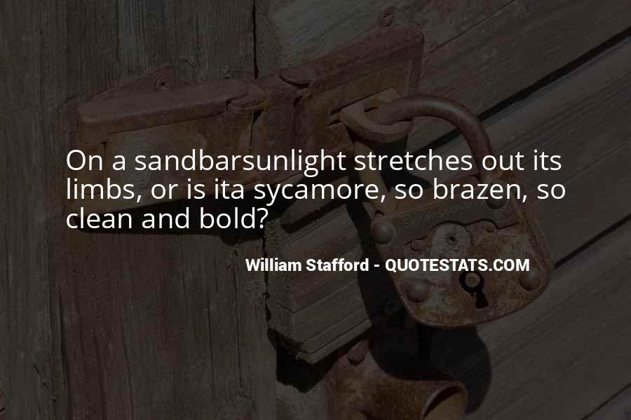 William Stafford Quotes #1352372