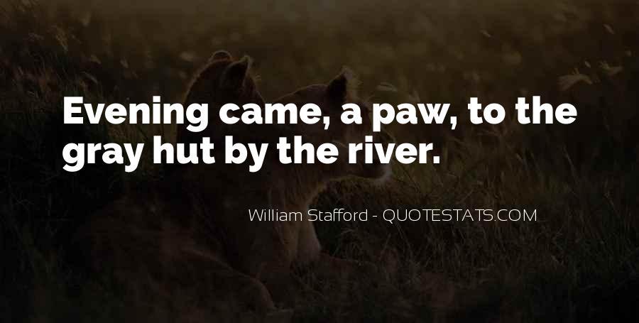 William Stafford Quotes #1479796
