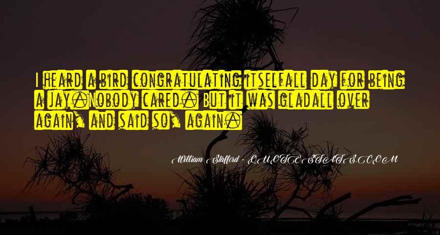 William Stafford Quotes #1531295