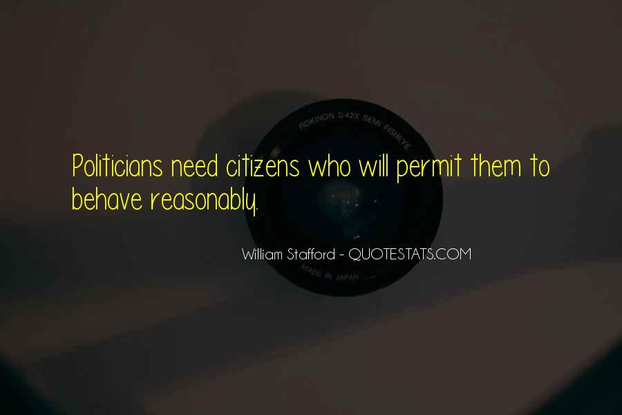 William Stafford Quotes #1557003