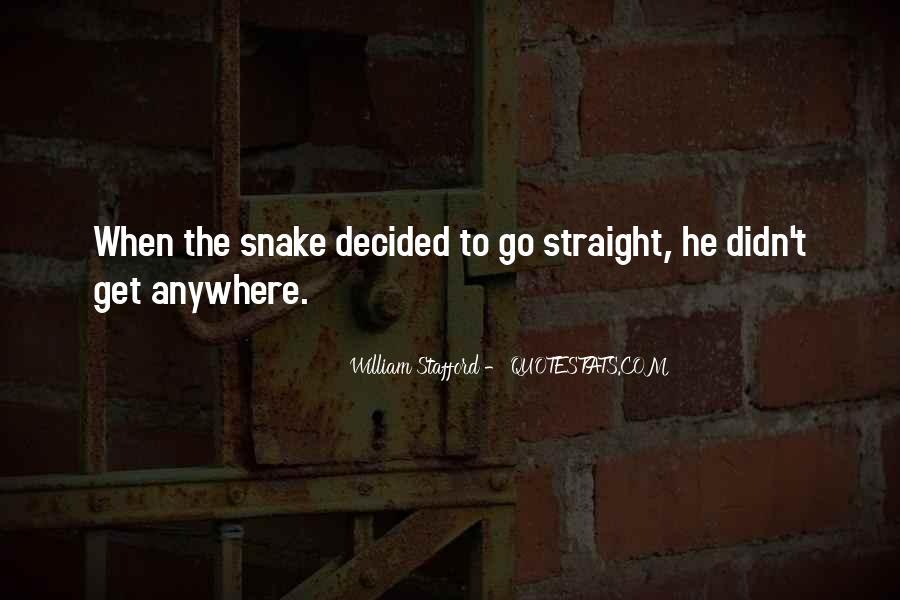 William Stafford Quotes #1616210