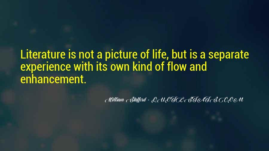 William Stafford Quotes #1732027