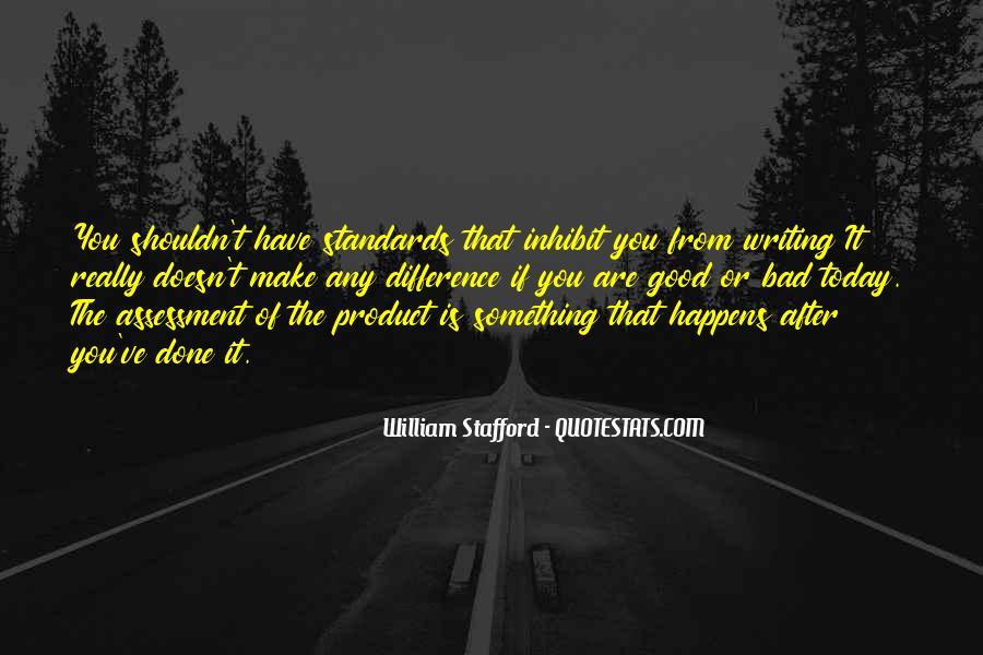 William Stafford Quotes #1771919