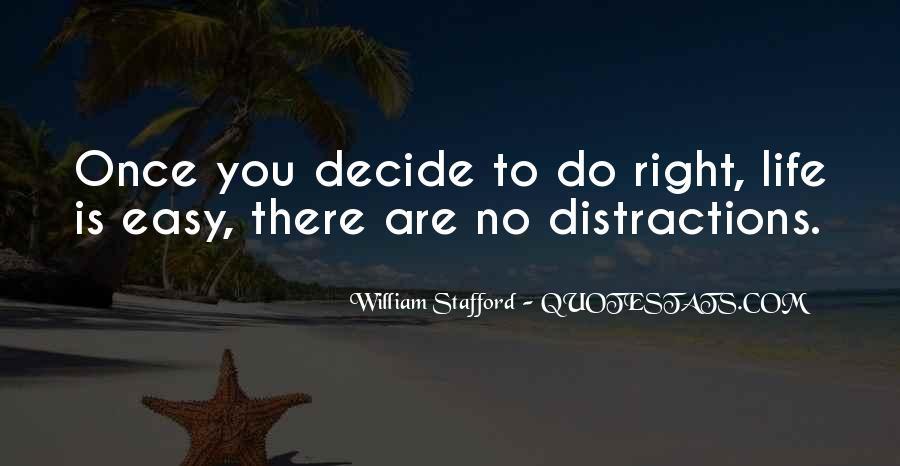 William Stafford Quotes #1777358