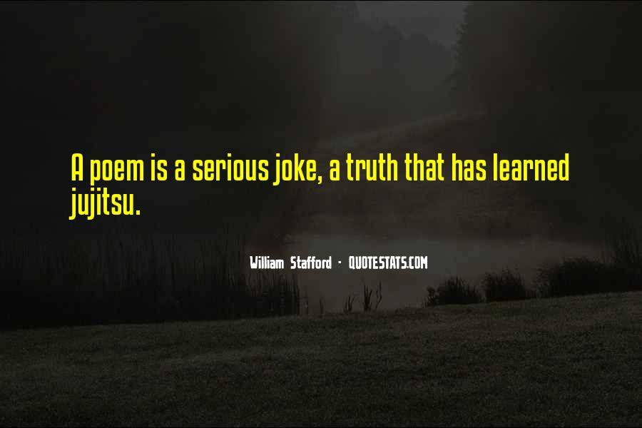 William Stafford Quotes #308421