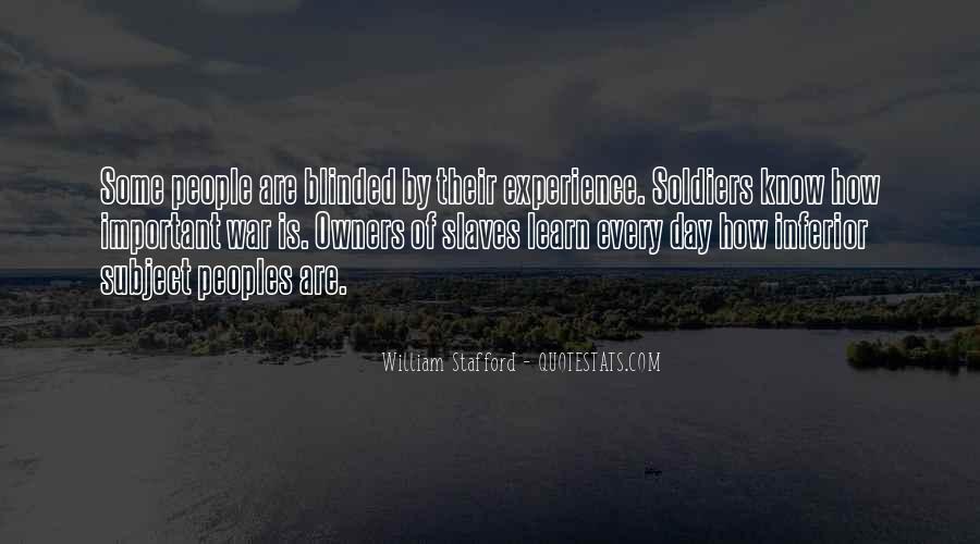 William Stafford Quotes #45438
