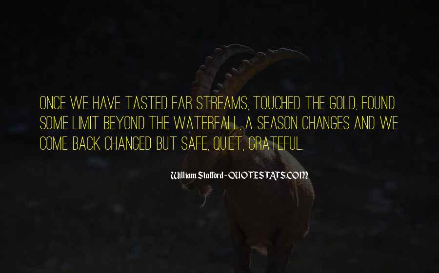 William Stafford Quotes #524091