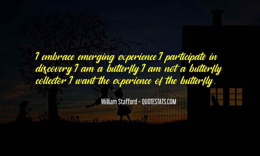 William Stafford Quotes #610701