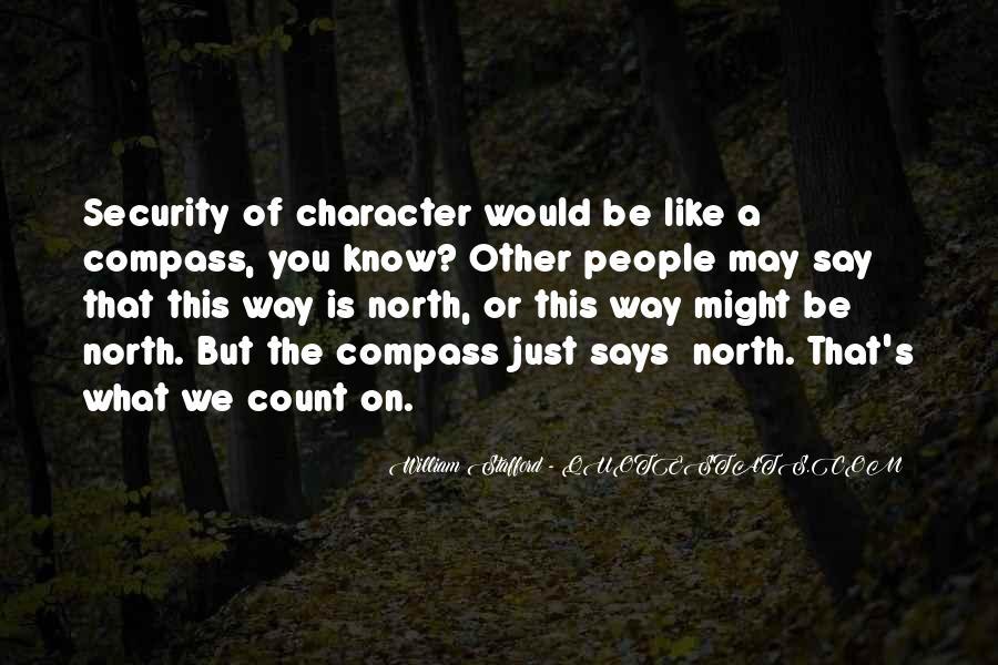 William Stafford Quotes #999414
