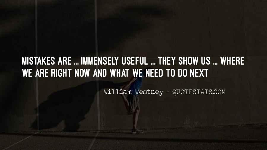 William Westney Quotes #1418139
