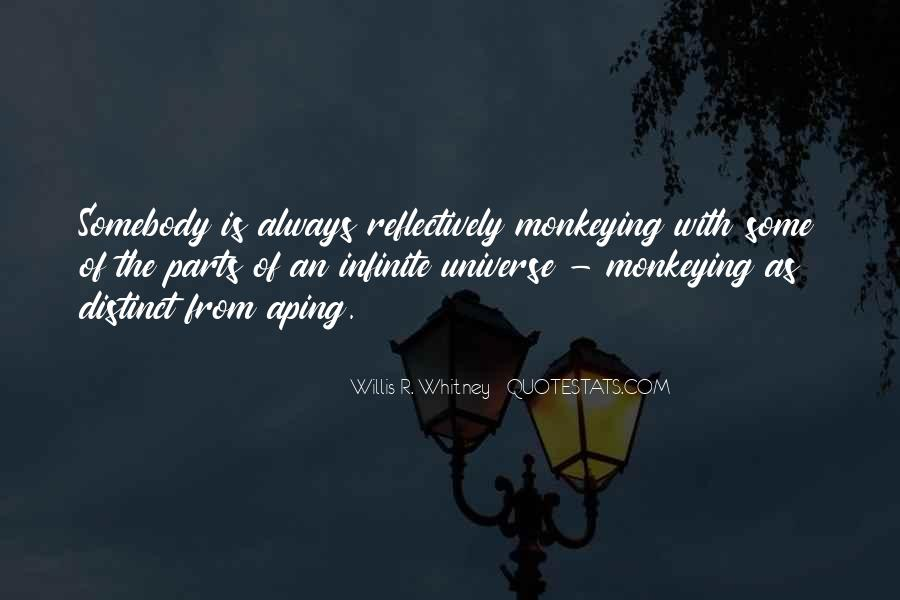 Willis R. Whitney Quotes #1095732