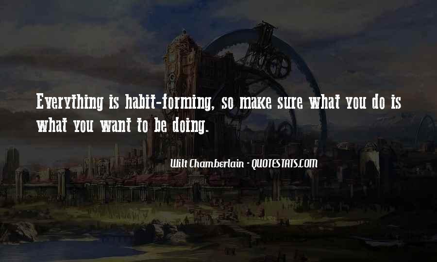 Wilt Chamberlain Quotes #1712319