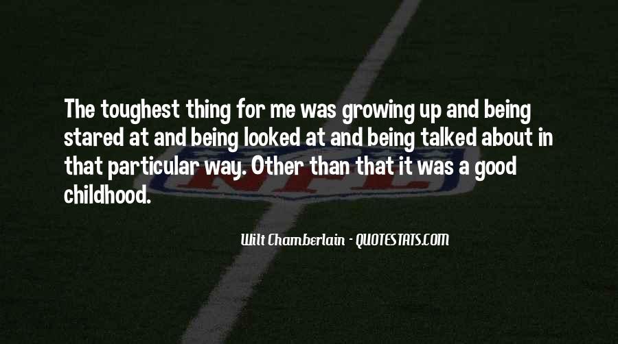 Wilt Chamberlain Quotes #717007