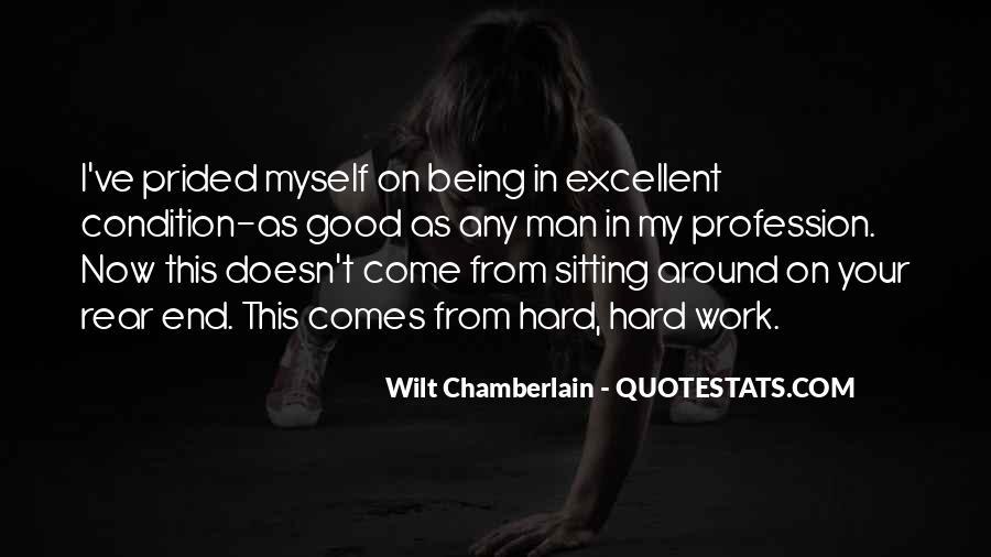 Wilt Chamberlain Quotes #935363