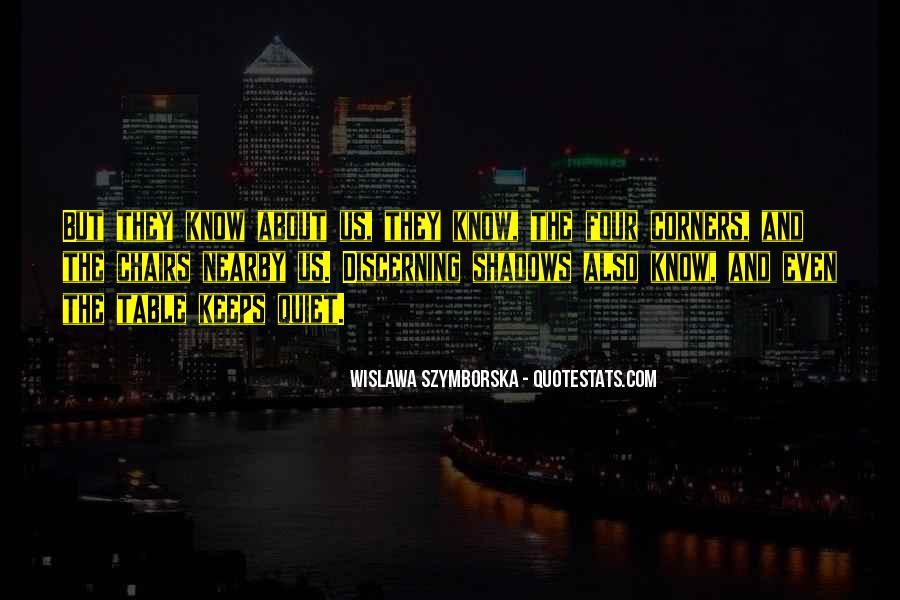 Wislawa Szymborska Quotes #1111593
