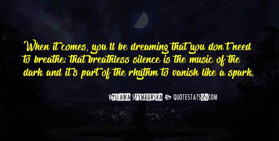 Wislawa Szymborska Quotes #1152239