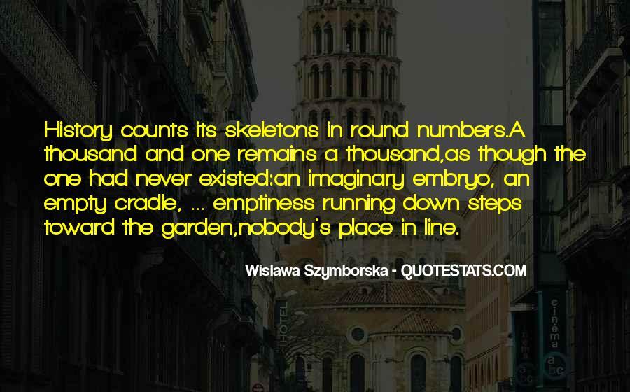 Wislawa Szymborska Quotes #1207141