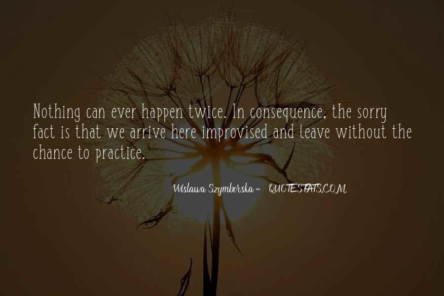 Wislawa Szymborska Quotes #127438
