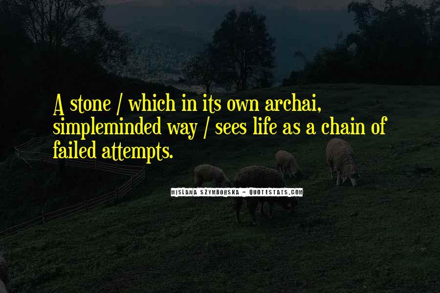 Wislawa Szymborska Quotes #1295807