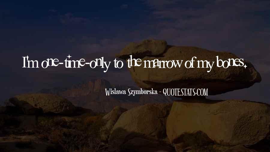 Wislawa Szymborska Quotes #1471630