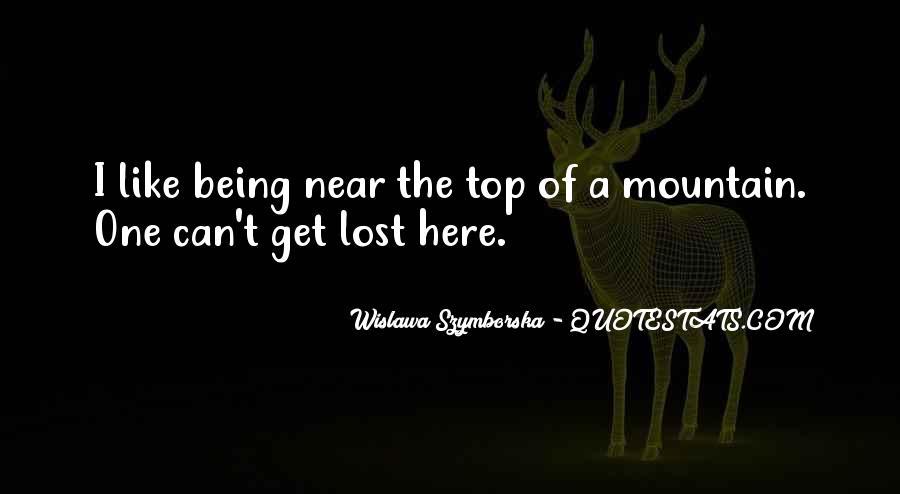 Wislawa Szymborska Quotes #1491618