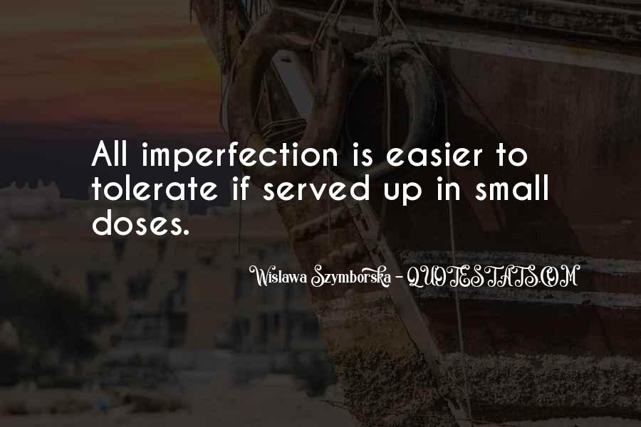 Wislawa Szymborska Quotes #1612652