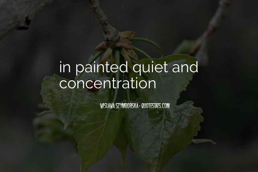 Wislawa Szymborska Quotes #1724368