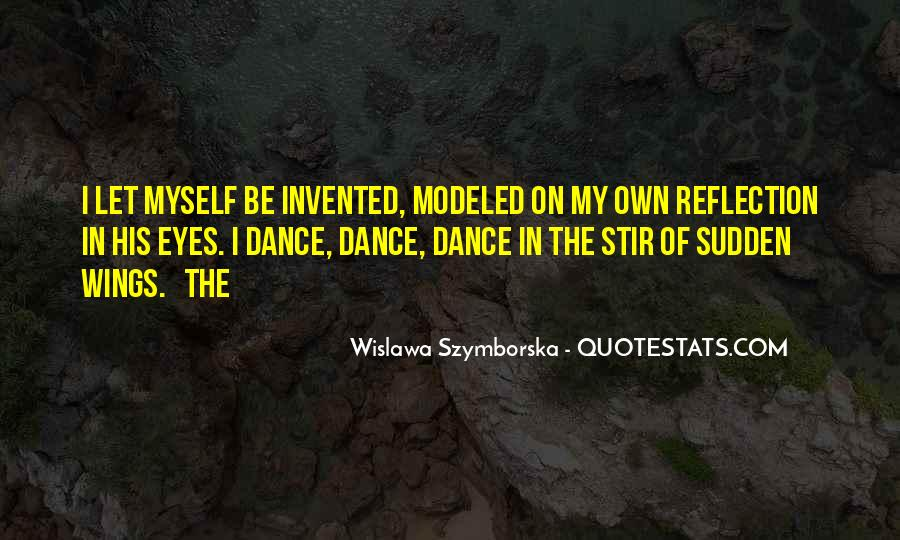 Wislawa Szymborska Quotes #1731375