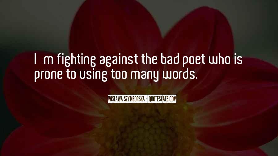Wislawa Szymborska Quotes #281188