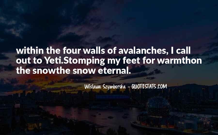 Wislawa Szymborska Quotes #287288
