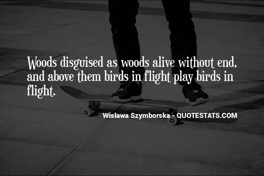 Wislawa Szymborska Quotes #369478