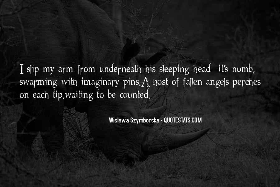 Wislawa Szymborska Quotes #434348