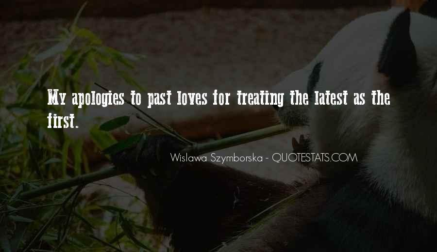 Wislawa Szymborska Quotes #454802