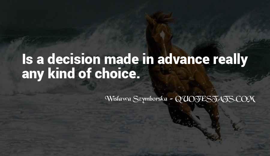 Wislawa Szymborska Quotes #456906