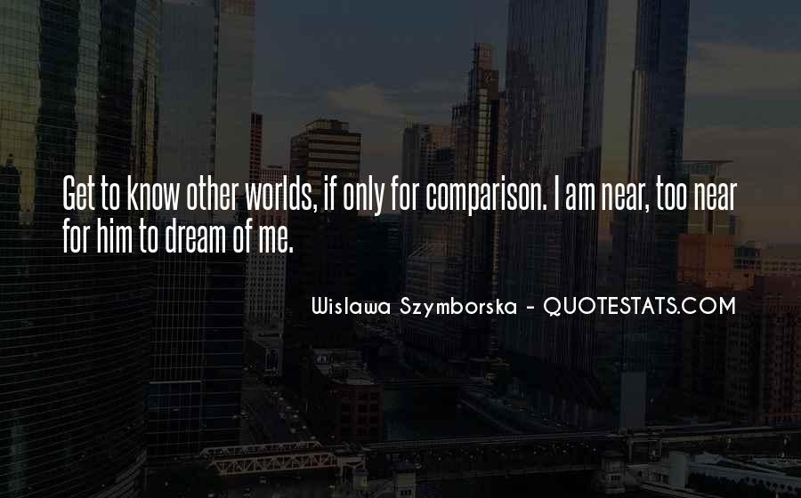 Wislawa Szymborska Quotes #664718