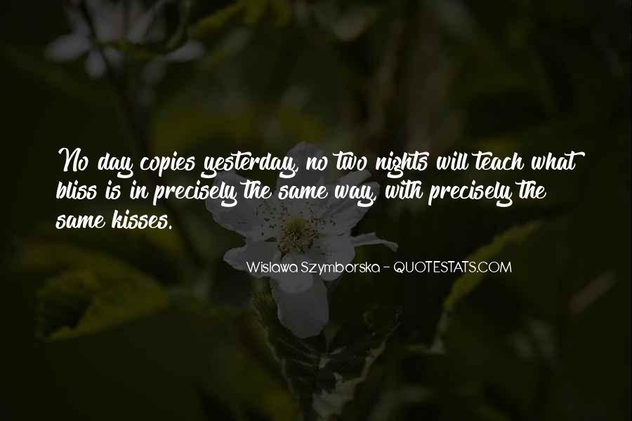 Wislawa Szymborska Quotes #71102