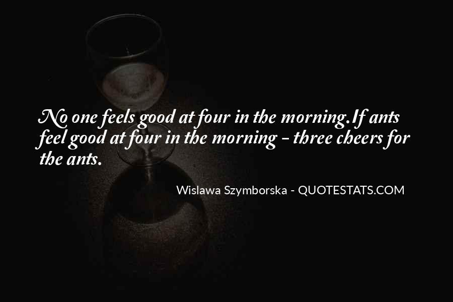 Wislawa Szymborska Quotes #815412
