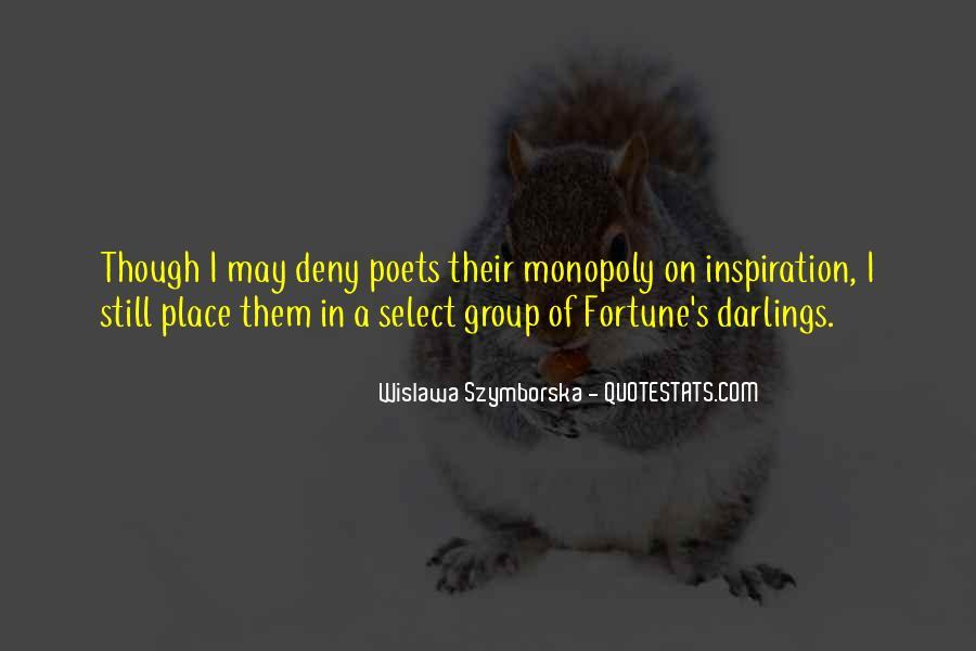 Wislawa Szymborska Quotes #821335
