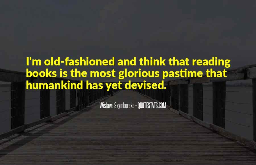 Wislawa Szymborska Quotes #984285